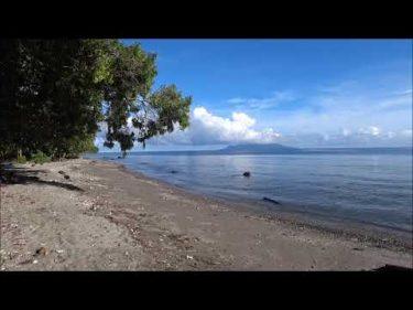 【旅エイター 旅行記】オセアニア・島国の旅『ガダルカナル島・ビデオ映像』 オセアニア・ソロモン諸島