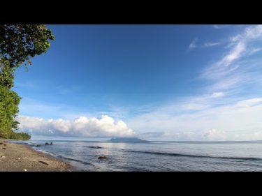 【旅エイター】オセアニアの旅・ソロモン『ガダルカナル島①』 ソロモン諸島・ガダルカナル島