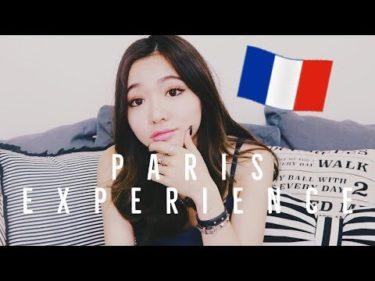 フランス留学あるある/費用&感想 Paris be like